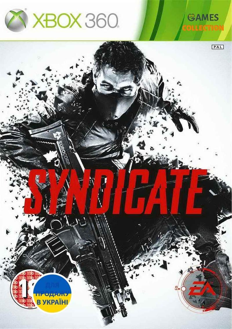 Syndicate (XBOX360)-thumb
