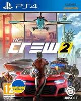 The Crew 2 (PS4)-thumb