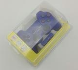 Джойстик PS2 беспроводный ( blue)-thumb