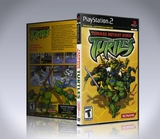 Teenage Mutant Ninja Turtles (ps2)-thumb