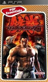 Tekken 6 (ESN)-thumb