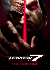 TEKKEN 7 Steam Gift (PC)-thumb