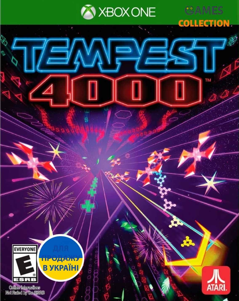Tempest 4000 (XBox One)-thumb