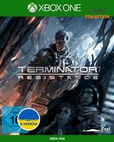 Terminator: Resistance (XBox One)-thumb