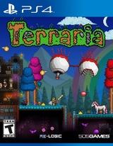 Terraria (PS4)-thumb