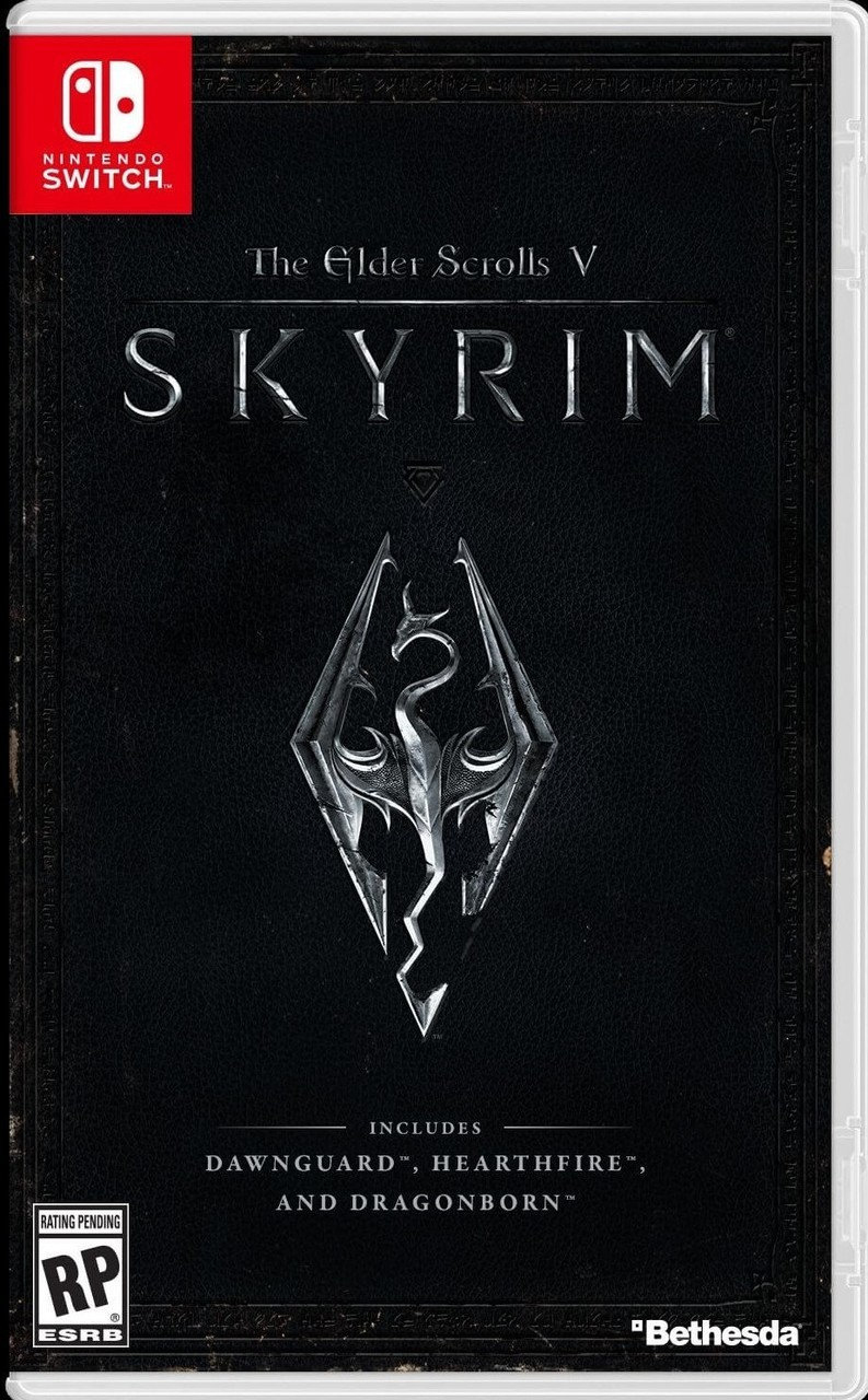 Skyrim (Switch)-thumb