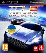 Test Drive Unlimited 2 (PS3)-thumb