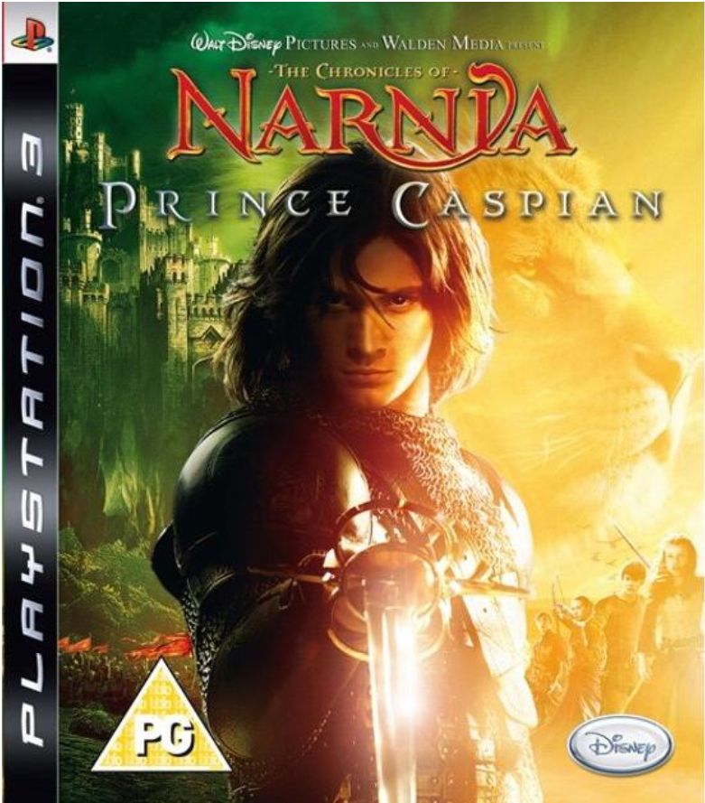The Chronicles of Narnia: Prince Caspian (PS3)-thumb