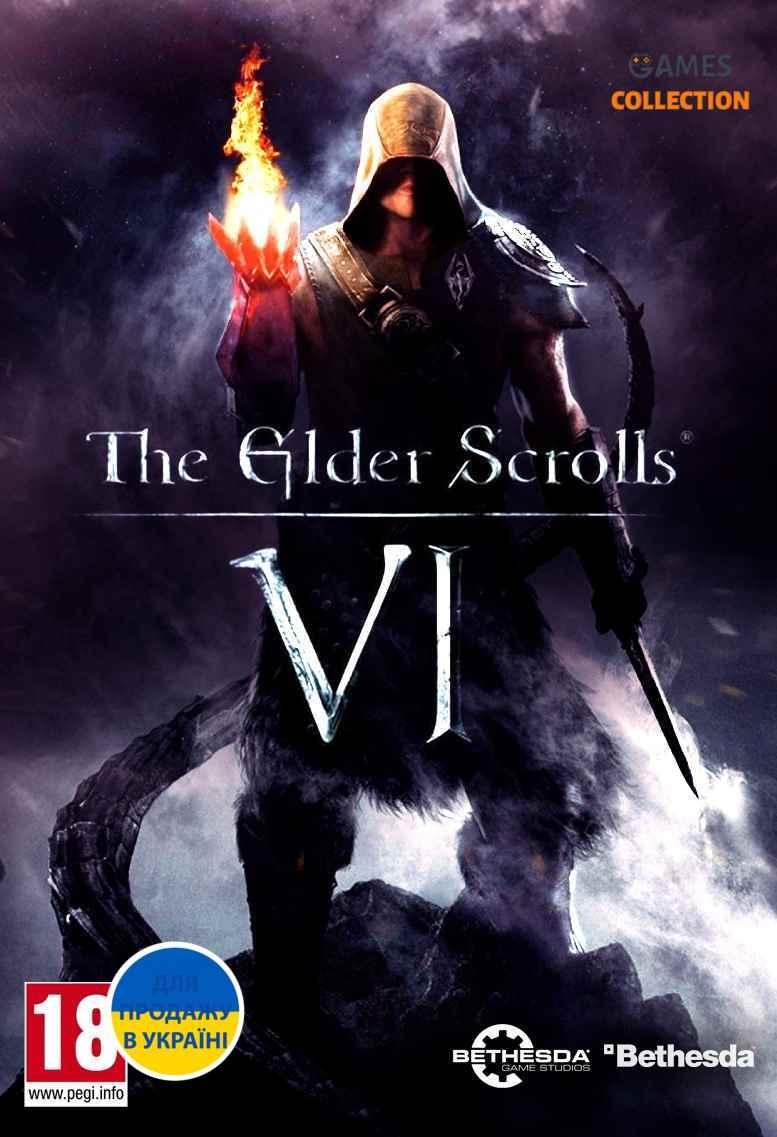 The Elder Scrolls VI (PS5)-thumb