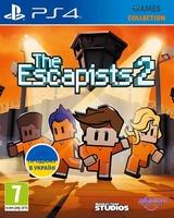 The escapists 2 (PS4)-thumb
