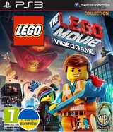 LEGO Movie Videogame (PS3)-thumb