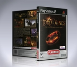 The Lord of the Rings The Fellowship of the Ring (ps2)-thumb
