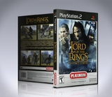 The Lord of the Rings The Two Towers (ps2)-thumb