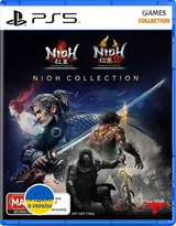 Nioh Collection (PS5)-thumb