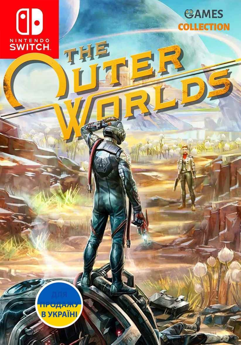The Outer Worlds (Switch)-thumb