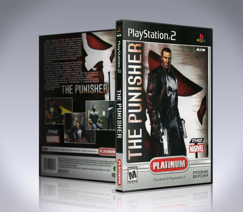 The Punisher (ps2)-thumb