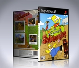 The simpsons skateboarding (ps2)-thumb