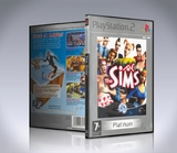The Sims platinum (ps2)-thumb