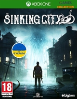 The sinking city (XBox One)-thumb