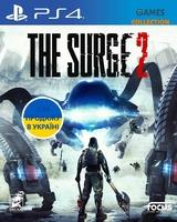 Surge 2 (PS4)-thumb