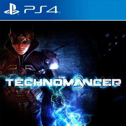 The Technomancer (PS4)-thumb