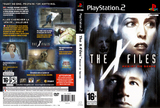 The X-Files: Resist or Serve (PS2)-thumb