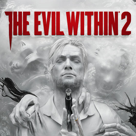 The Evil Within 2 Ключ (PC)-thumb