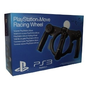 Руль для Playstation Move-thumb