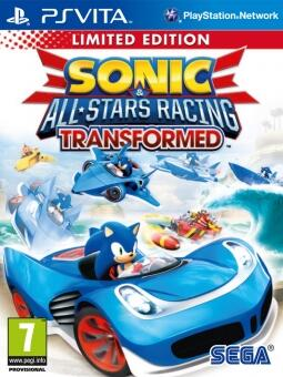 Sonic All-Star Racing: Transformed-thumb