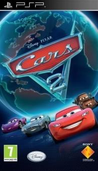 Cars 2 (русская версия)-thumb
