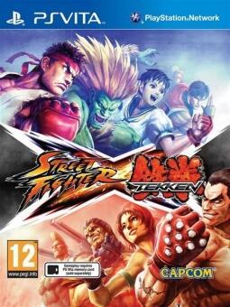 Street Fighter x Tekken-thumb