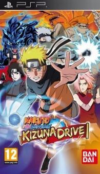 Naruto Shippuden Kizuna Drive (ESN)-thumb