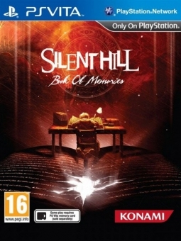Silent Hill: Book of Memories-thumb