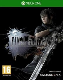 Final Fantasy XV (Xbox One)-thumb