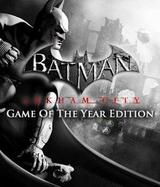 Batman: Arkham City GOTY (PC)-thumb