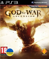 God of War: Ascension (PS3)-thumb