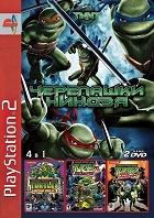 Сборник игр 4в1: TMNT-thumb