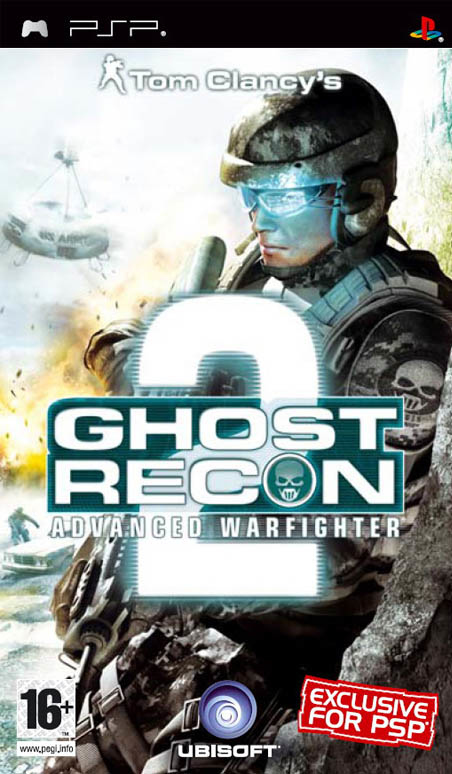 Tom Clancy's Ghost Recon: Advanced Warfighter 2-thumb