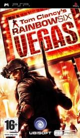 Tom Clancy's Rainbow Six Vegas-thumb