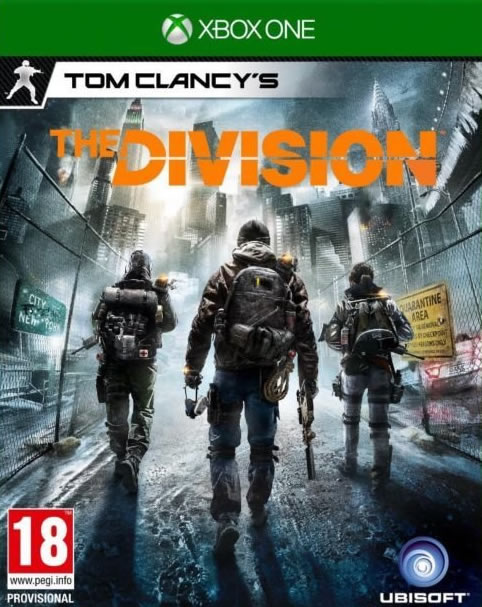 Tom Clancy's The Division (Xbox One)-thumb