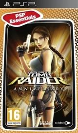 Tomb Raider: Anniversary (ESN)-thumb