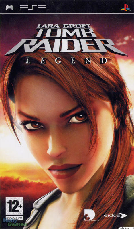 Tomb Raider – Legend-thumb