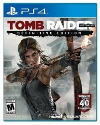 Tomb Raider PS4-thumb