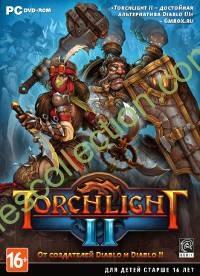 Torchlight 2. Подарочное издание-thumb