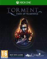 Torment Tides of Numenera Day one Ed. (Xbox one)-thumb