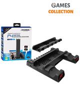 PS4 Slim/Pro Мульти-функциональная Док-Станция TP4-19076-thumb