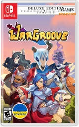 Wargroove: Deluxe Edition (Switch)-thumb