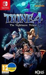 Trine 4: The Nightmare Prince (Switch)-thumb