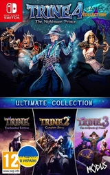 Trine: Ultimate Collection (Switch)-thumb