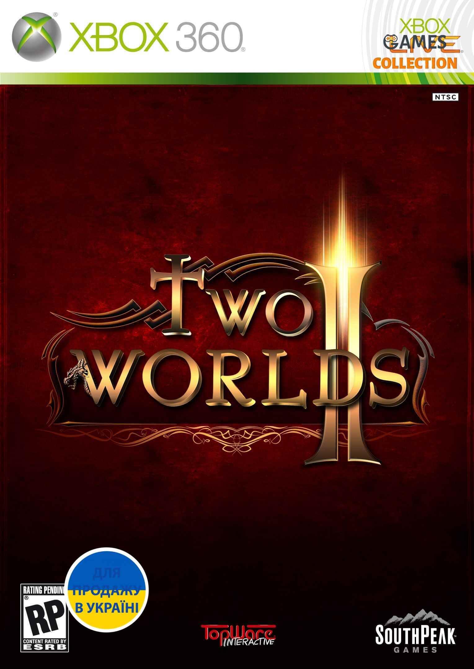 Two Worlds II(XBOX360)-thumb